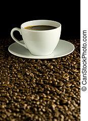serie, café