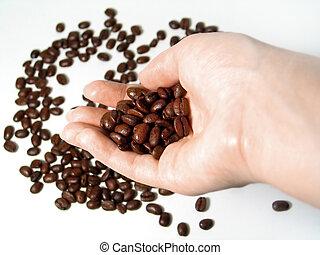 serie, caffè, 3