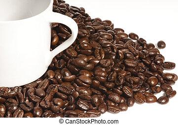 serie, caffè