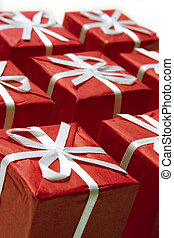 series of presents