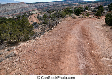 Serpent\'s trail