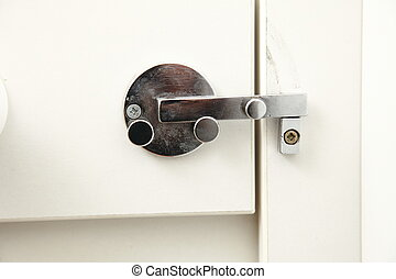serrure restroom public serrure vacant il toilettes public pas ou indiquer si. Black Bedroom Furniture Sets. Home Design Ideas