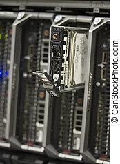 Server Hard Drive