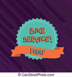 service., colore foto, pegatina, sello, señal, blanco, dentado, cinta, diferente, mecanismo, bicicleta, strip., texto, conceptual, actuación, limpieza, condición, reparación, mejor, retener, borde, sombra
