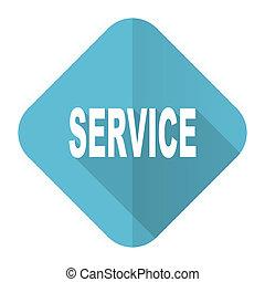 service flat icon
