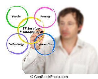 services, gestion, il