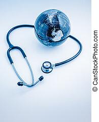 services médicaux globaux