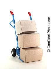 servicio paquete