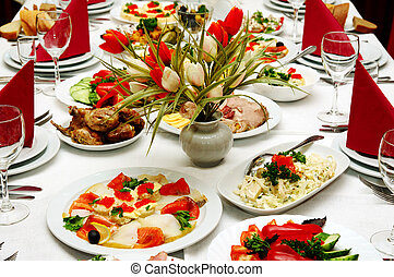 servido, table#2