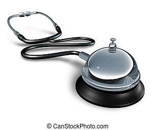servizi, medico