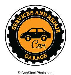 servizio automobile