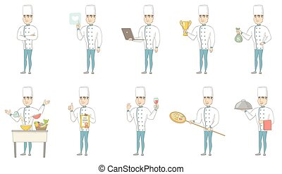 set., ανώριμος αρχιμάγειρας , μικροβιοφορέας , διευκρίνιση , καυκάσιος