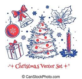 set., クリスマス
