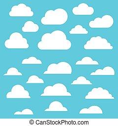 Set a cloud2