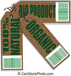 set bio product stamp