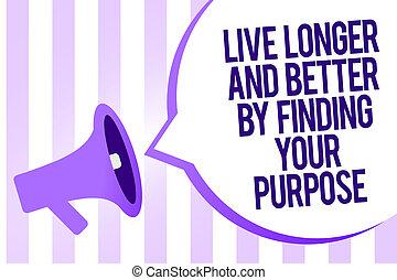 set, bubble., foto, missione, messaggio, tuo, altoparlante, nota, scopo, viola, scrittura, meglio, vivere, discorso, risultato, megafono, affari, esposizione, zebrato, purpose., importante, più lungo, sguardo, showcasing