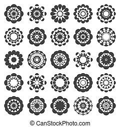 set., elementos, diseño