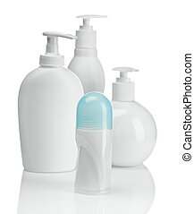 set for skin care
