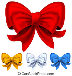 Set from bows