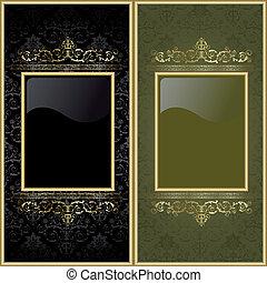 Set from frames