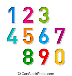 set, getallen
