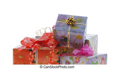 set gifts