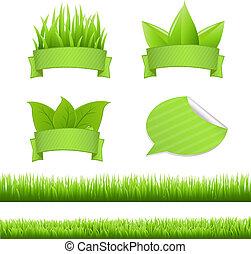 Set Grass