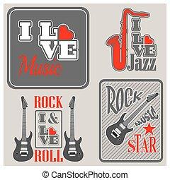 Set - i love music