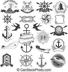 set, nautico