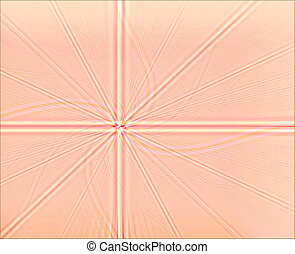 set of abstract painted background