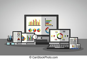 statistics data business