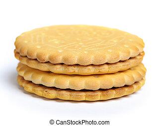 Set of cookies