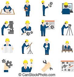 Manufacturing engineer Illustrations and Clipart. 29,757 ...