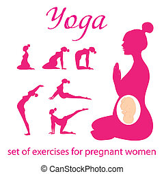 set-of-exercises-for-pregnant-women