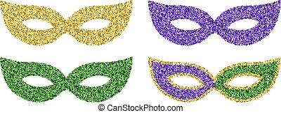 mardi gras masks mardi gras masks vector illustration search rh canstockphoto com mardi gras mask clipart black and white mardi gras mask clipart free