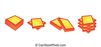 Set of Joss Paper for Chinese New Year