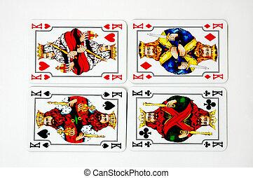 Set of Kings