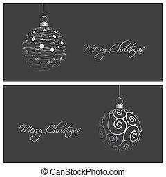 elegant christmas card backgrounds