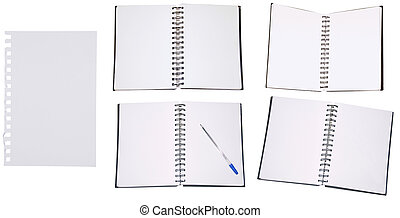 Set of Notepads