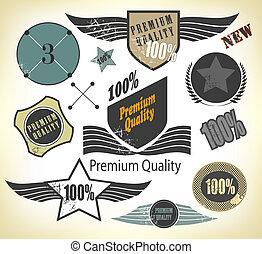 Set of Premium Quality and Guarantee