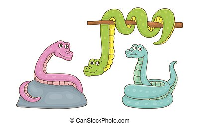 Set of Snakes