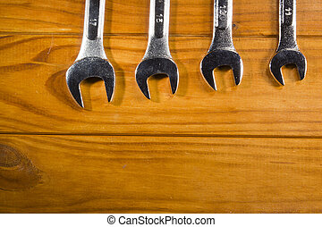 Set of spanners