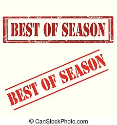 Best Of Season