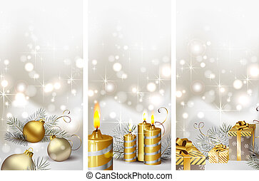 Christmas greeting-cards