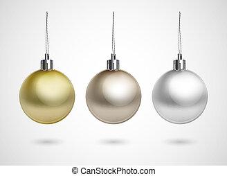 evening balls