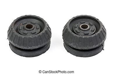 Set of thrust bearings car shock absorber Set of thrust bearings