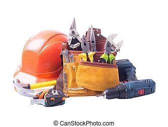 Set of tools