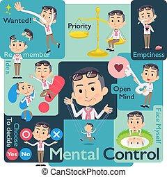 producer middle men_Mental & volition