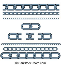 set of vector chains