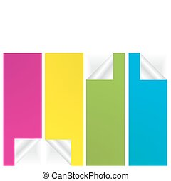 set-of-vector-stickers